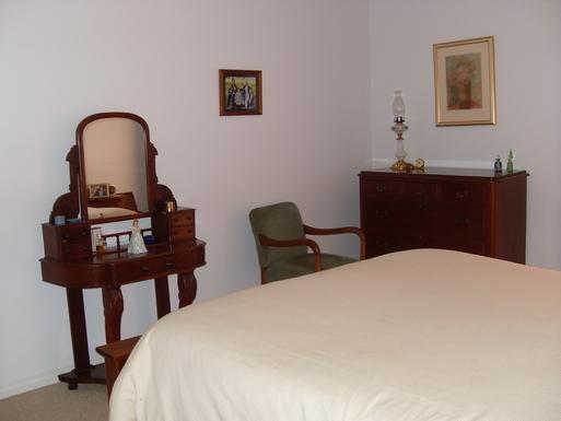 Home exchange in,Australia,MARION,Master Bedroom