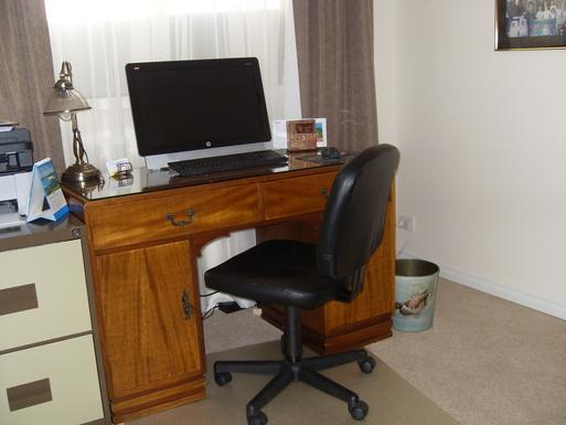 Home exchange in,Australia,MARION,Computer Room