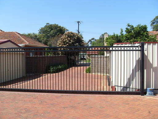 Home exchange in,Australia,MARION,Secure automatic gate at enterance