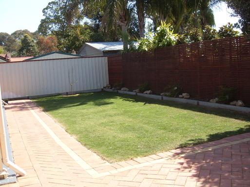 Home exchange in,Australia,MARION,Garden - outside dining