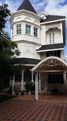 BoligBytte til Thailand,Bangkok, Samut Prakan,Thailand - Bangkok - House (4 floors+),Boligbytte billeder