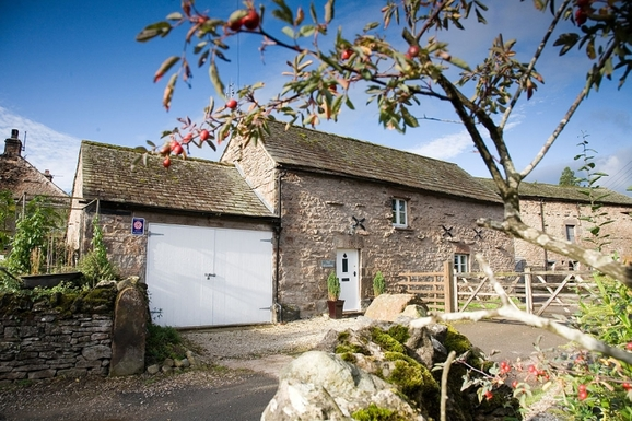 Kodinvaihdon maa Britannia,Great Strickland, Cumbria,The Steading,Home Exchange Listing Image