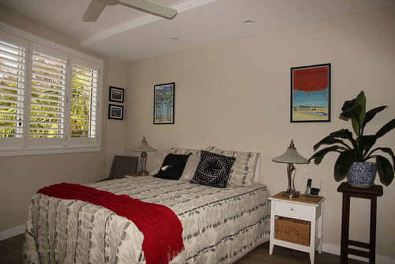 Home exchange in,Australia,MAROOCHYDORE,Bedroom 1