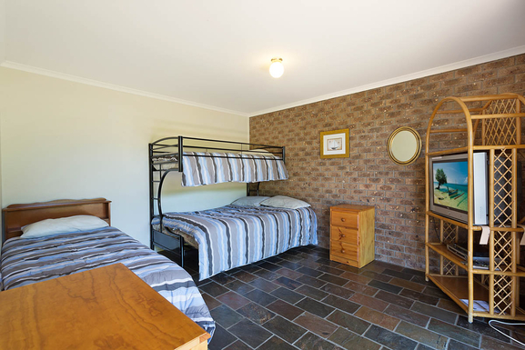 Home exchange in,Australia,Pambula Beach,Bedroom 4. Downstairs