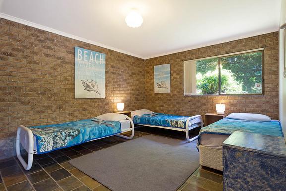 Home exchange in,Australia,Pambula Beach,Bedroom 3 Downstairs