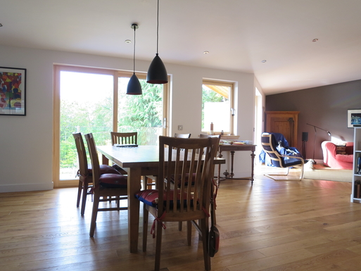 BoligBytte til,United Kingdom,Edinburgh, 30m, SE,Dining area