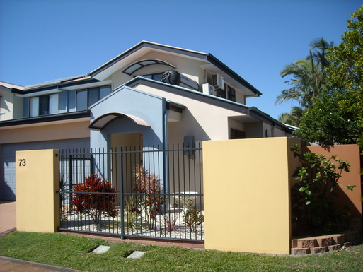 Home exchange in,Australia,BATTERY HILL,Our unit