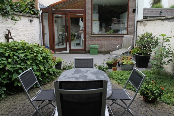Home exchange in,Belgium,Gent,House photos, home images