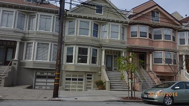 Échange de maison en États-Unis,San Francisco, California,USA - San Francisco - House (2 floors+),Echange de maison, photos du bien