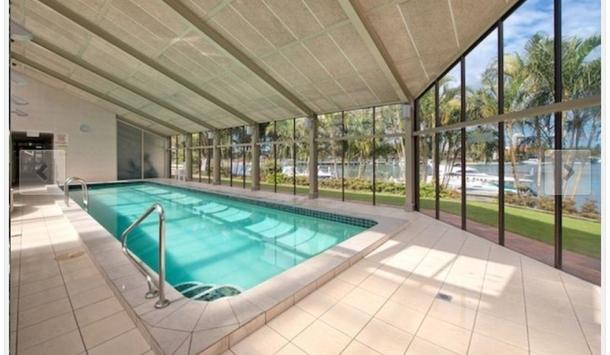 Home exchange in,Australia,Surfers Paradise,Indoor heated pool