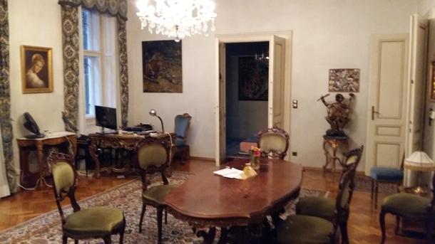Kodinvaihdon maa Itävalta,Wien, Wien,Austria - Wien - luxurious Apartment,Home Exchange Listing Image