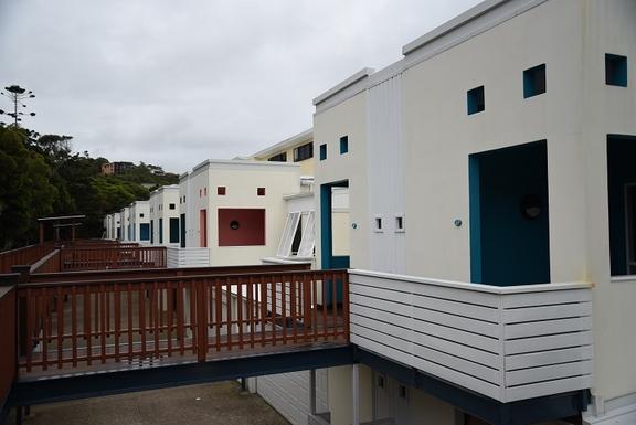 Home exchange in,Australia,Coolum Beach,Luxury apartments