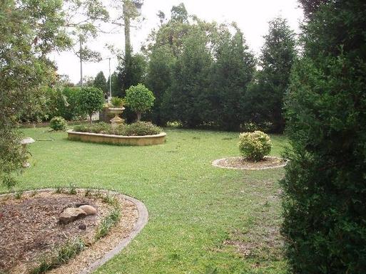 Home exchange in,Australia,Newcastle, 40k, N,Side Garden