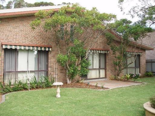 Home exchange in,Australia,Newcastle, 40k, N,Side of House