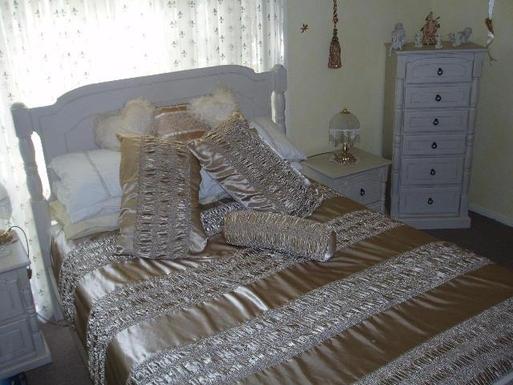 Home exchange in,Australia,Newcastle, 40k, N,Main Bedroom