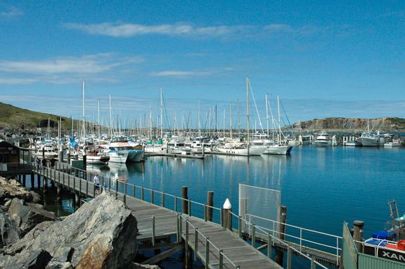 Home exchange in,Australia,KORORA,Coffs Marina & Muttonbird Island