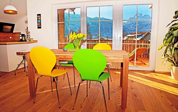 Home exchange in,Germany,Schwangau,House photos, home images