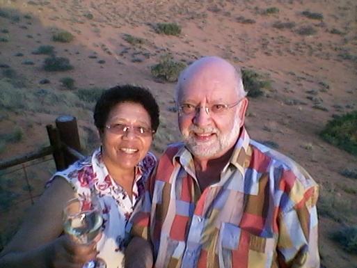 BoligBytte til,South Africa,Oudtshoorn,Us!