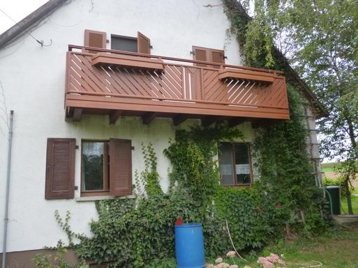 Scambi casa in: Germania,Schrozberg, Deutschland,large house in a little village,Immagine dell'inserzione per lo scambio di case