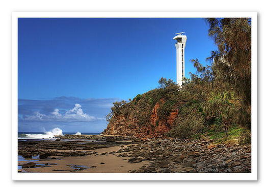 Home exchange in,Australia,BUDDINA,Pt Cartwright lighthouse, 10 min walk