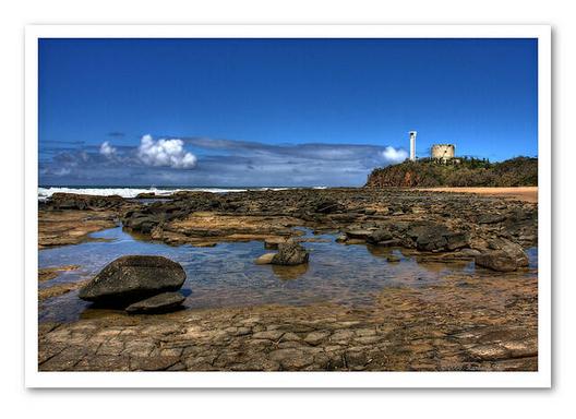 Home exchange in,Australia,BUDDINA,Rock pools & wave-cut platforms