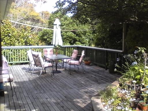 BoligBytte til,New Zealand,Wellington, 48k, N,deck