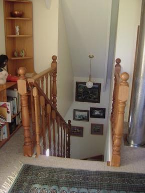 BoligBytte til,New Zealand,Wellington, 48k, N,stairwell