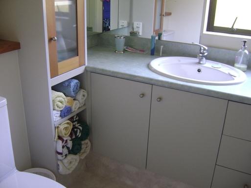 BoligBytte til,New Zealand,Wellington, 48k, N,main bathroom