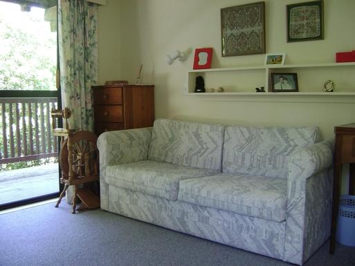 BoligBytte til,New Zealand,Wellington, 48k, N,bedroom 3/ music room