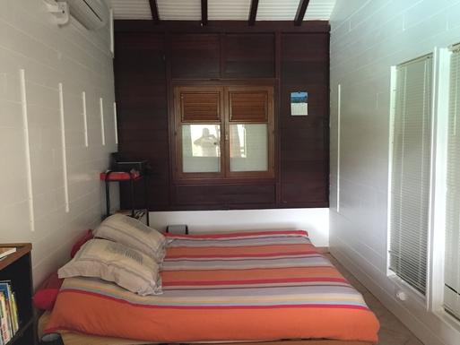 BoligBytte til,Martinique,Diamant, 1km, N,Second bedroom