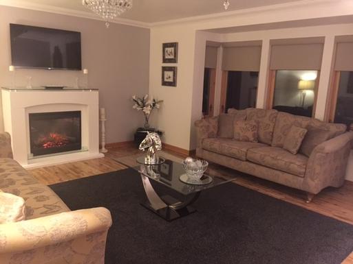 BoligBytte til,United Kingdom,Carnwath,Front Living Room