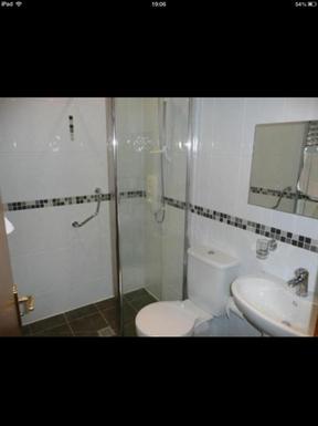 BoligBytte til,United Kingdom,Carnwath,Wet Room