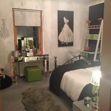 BoligBytte til,United Kingdom,Carnwath,Bedroom