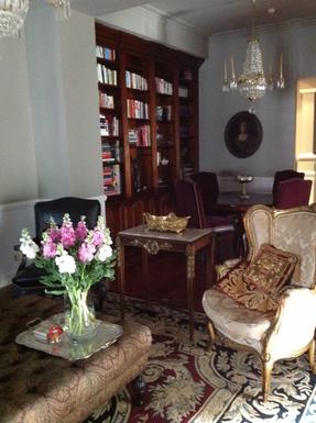 Home exchange in,Australia,BRISBANE,Living/dining room