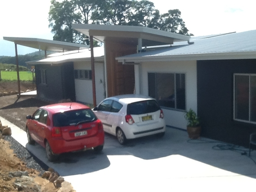 Home exchange in,Australia,Nana Glen , Coffs Harbour,House photos, home images