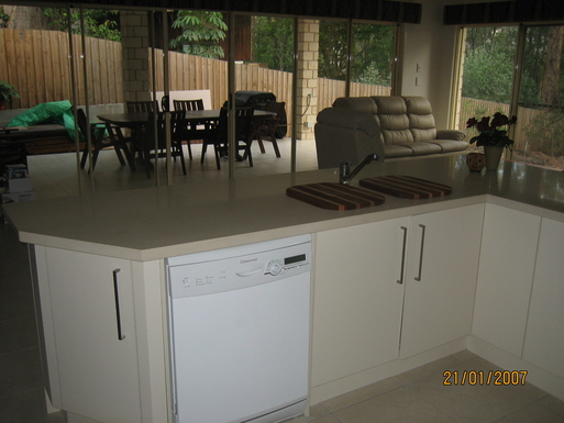 Home exchange in,Australia,Chapel Hill,House photos, home images