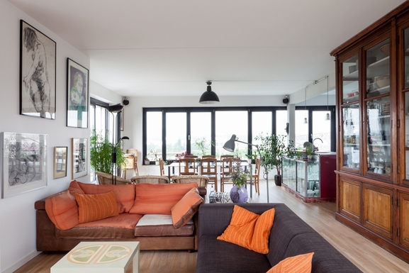 Home exchange in Belgium,Brussels, Brussels,beautiful apartment,Home Exchange & Home Swap Listing Image