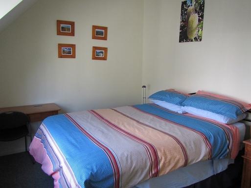 BoligBytte til,New Zealand,Wellington,Second bedroom