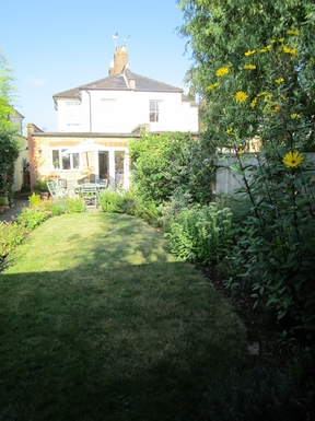 Home exchange in,United Kingdom,West Molesey,House photos, home images