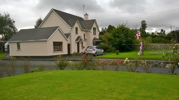 Bostadsbyte i Irland,Galway, Connacht,Galway City, 1.5m, W,Home Exchange Listing Image