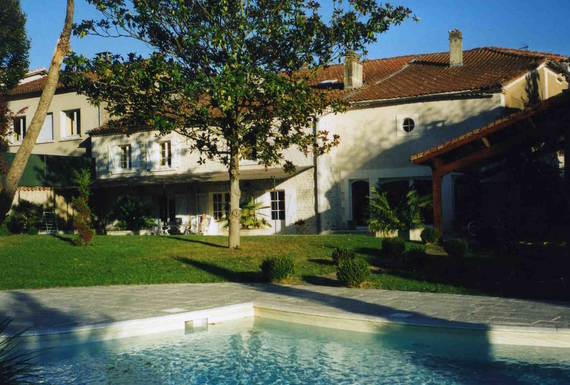 Scambi casa in: Francia,St Privat des Pres, Dordogne,Large House in Historic Village, 2020 is full,Immagine dell'inserzione per lo scambio di case