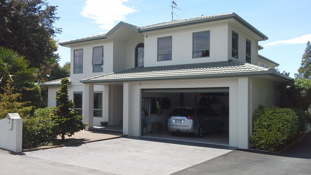 BoligBytte til,New Zealand,Blenheim,4 bedromm townhouse, centrally located within walk