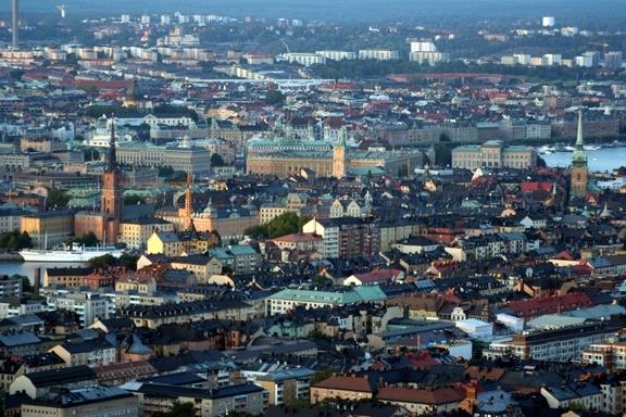 BoligBytte til,Sweden,Hägersten,Boligbytte billeder