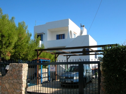 Home exchange in Greece,Artemida, Athens,, Attiki,Greece - Athens, 20k, E - House (2 floors+),Home Exchange & House Swap Listing Image