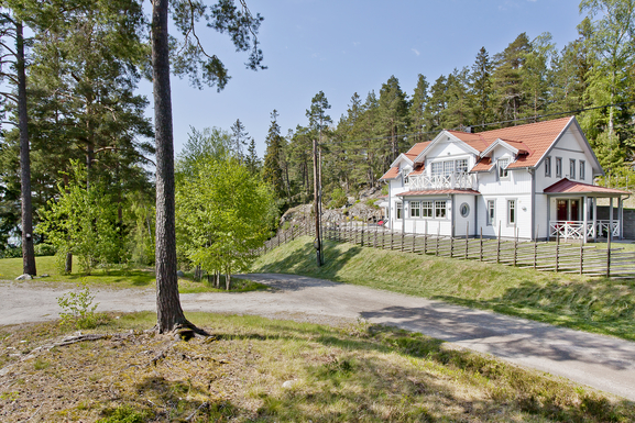 BoligBytte til,Sweden,Värmdö,Boligbytte billeder