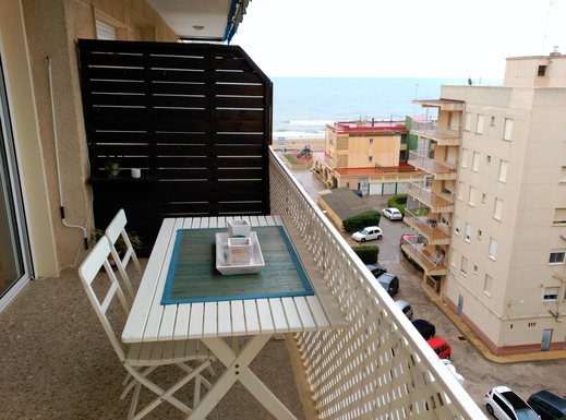 Boligbytte i  Spania,Mareny Blau (Sueca), VALENCIA,nice appartment near the beach,Home Exchange & House Swap Listing Image