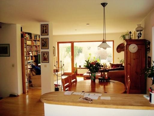 Groundfloor - Livingroom.