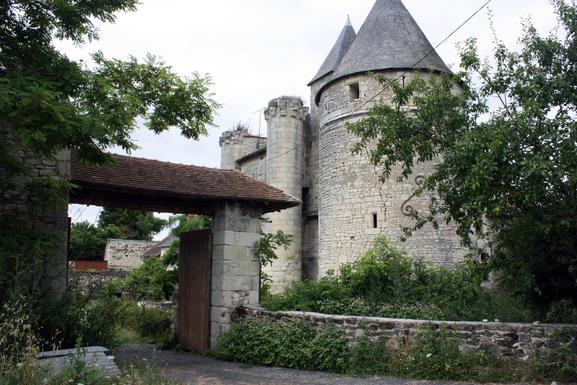 BoligBytte til,France,Jaulnay,Boligbytte billeder