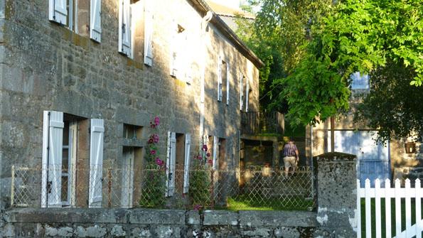 BoligBytte til,France,royere de vassiviere,The main building