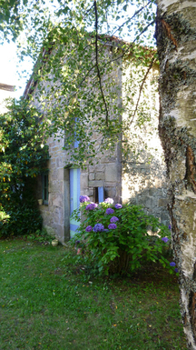 BoligBytte til,France,royere de vassiviere,The small cottage